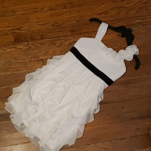 Girls formal dress size 14